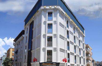 Grand Serenay Hotel