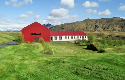 Hótel Selið