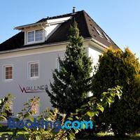 Wallner - Genusswirt Mit Atmosphäre