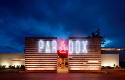 Hotel Paradox, Autograph Collection