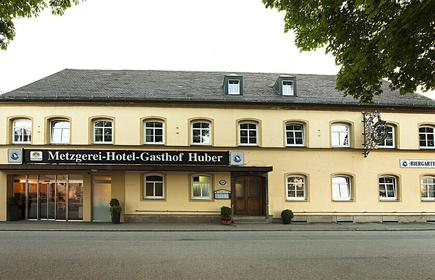 Hotel Anton Huber