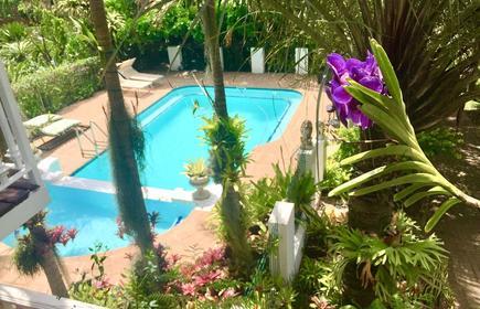St. Lucia Wetlands Guest House