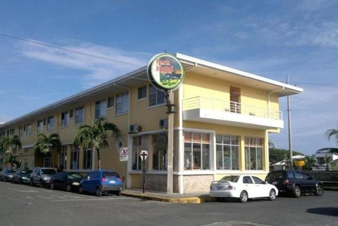 Hotelangebote in Puerto Limón