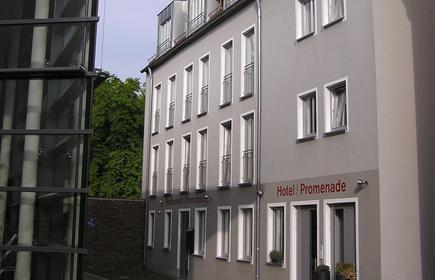 Hotel zur Promenade