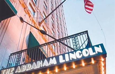 The Abraham Lincoln Hotel