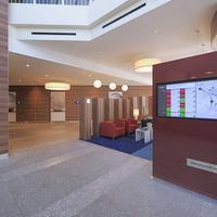 Seminarhotel am Ägerisee Lobby