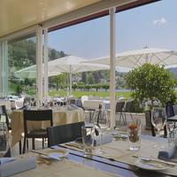 Seminarhotel am Ägerisee Restaurant