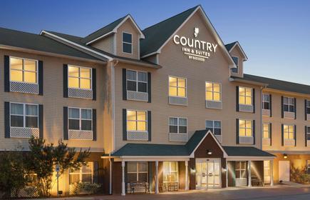 Country Inn & Suites by Radisson, Dothan AL