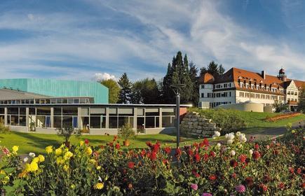 Schönblick - Christliches Gästezentrum
