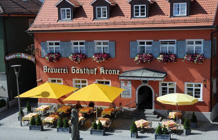 Brauerei-Gasthof Krone
