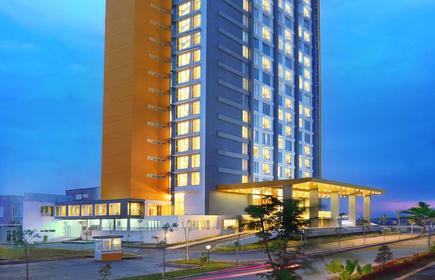 Aston Banua Banjarmasin Hotel & Convention Center