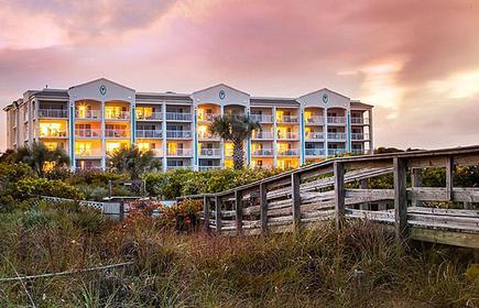 Cape Canaveral Beach Resort