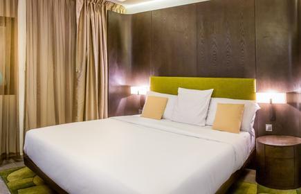 Azalaï Hotel Nouakchott
