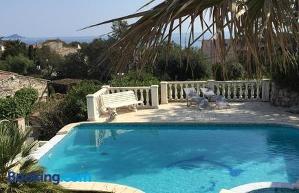 Villa Manù B&B Chambre D'Hote