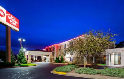 Best Western PLUS Eau Claire Conference Center