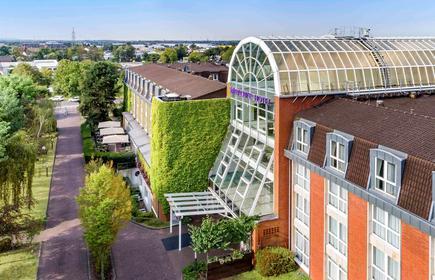 Mercure Hotel Düsseldorf Kaarst