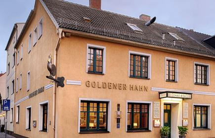 Gasthof Goldener Hahn
