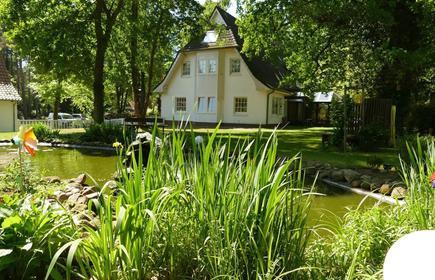 Landhaus am Fillerberg