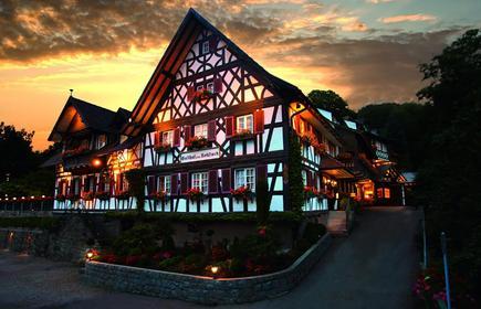 Gasthof Restaurant Rebstock Waldulm