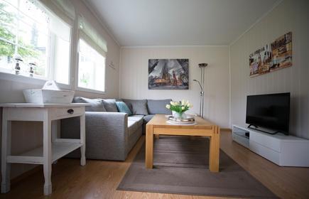 Ranheim Apartments As