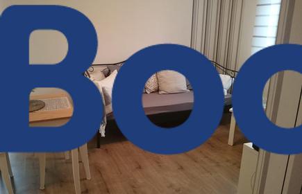Wohnung im Schwedenhaus