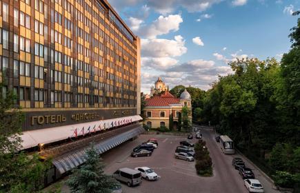 Premier Hotel Dnister