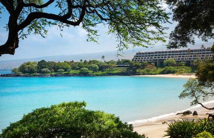 Mauna Kea Beach Hotel Autograph Collection