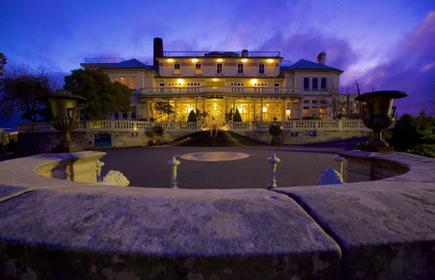 The Carrington Hotel
