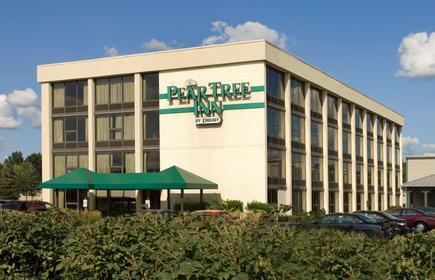 Pear Tree Inn Terre Haute