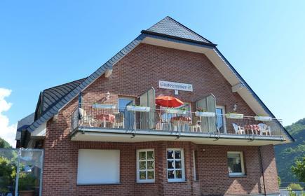 Wein-und Gästehaus Scheid