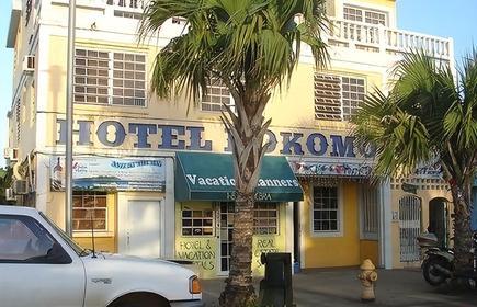Hotel Kokomo