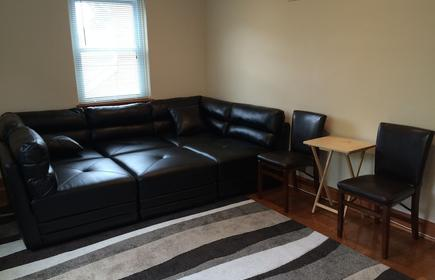Minutes From Washington DC - Newly Updated 2 Br Apt, In Silver Spring, Maryland