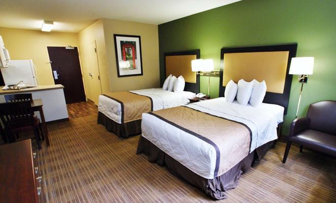 Extended Stay America - Washington, D.C. - Chantilly - Dulles South