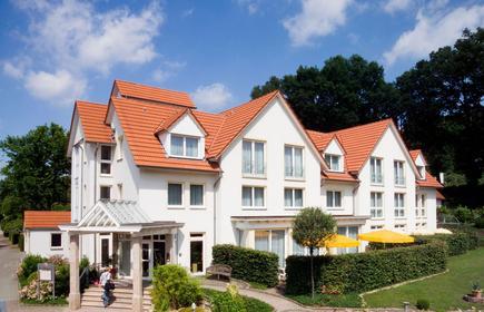 Hotel - Restaurant & Festsaal Leugermann