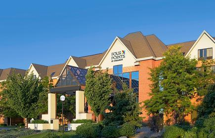 Four Points by Sheraton St Catharines Niagara Suites
