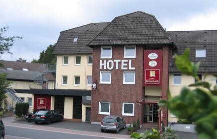 Hotel Kattenbusch