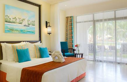 Sarova Whitesands Beach Resort & Spa
