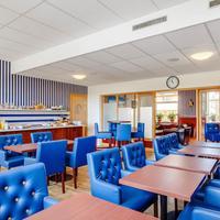 Best Western Sjofartshotellet Breakfast Area