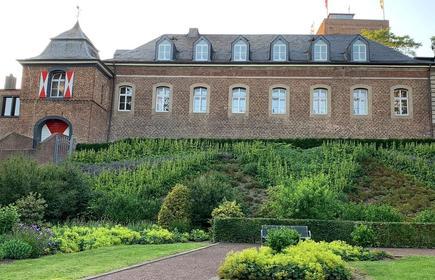 Hotel Burg Wassenberg