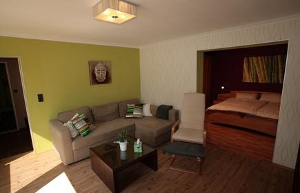 Modern, New Apartment On Osterbergsee Bad Gandersheim With Wifi / Wlan