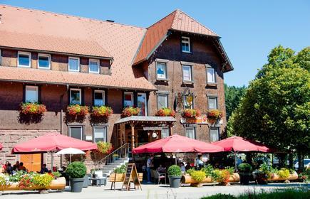 Hotel Adler Fohrenbühl