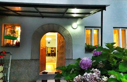 Kulla Dula Guesthouse