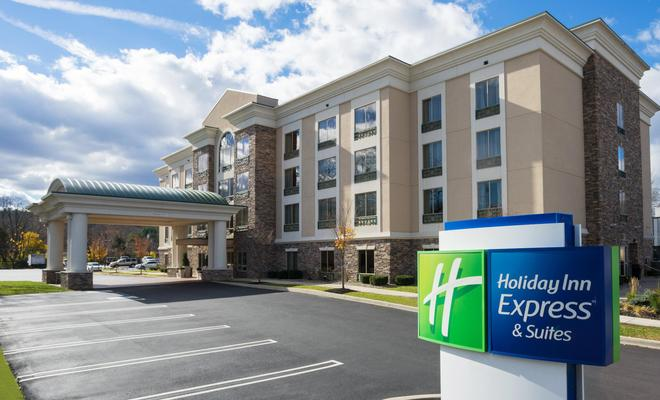 Holiday Inn Express Hotel & Suites Stroudsburg-Poconos