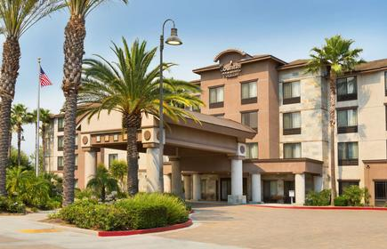 Country Inn & Suites by Radisson Ontario Mills, CA