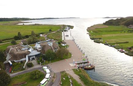 Hotel Solthus am See