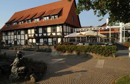 Hotel Ratskeller