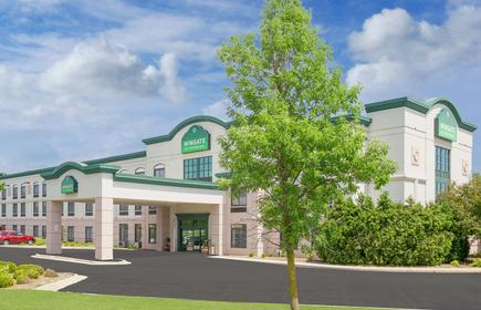 Wingate by Wyndham Green Bay/Airport