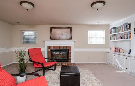 Townhouse with great value