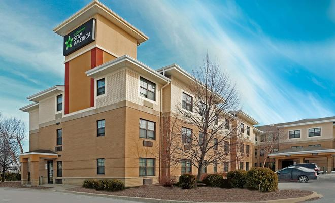Extended Stay America Detroit - Southfield