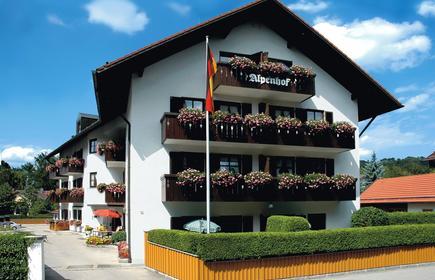 Alpenhof Bad Tölz